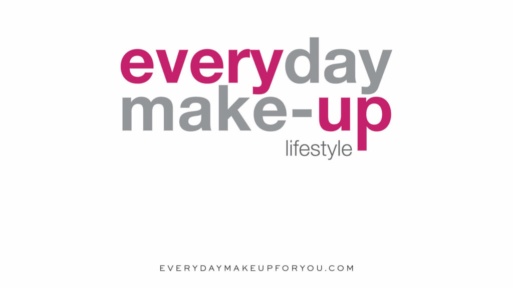 Logo Every Day Make Up
